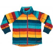 VILLERVALLA jacket fleece Kinder Fleecejacke Gr. 86 - 122