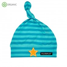 VILLERVALLA baby hat stripes Baby Mütze Gr. 48/50