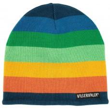 VILLERVALLA knitted hat Kinder Wintermütze Gr. 54/56