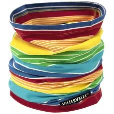 VILLERVALLA tube scarf Kinder Schlauchtuch Gr. 1-3 & 4-7 Jahre