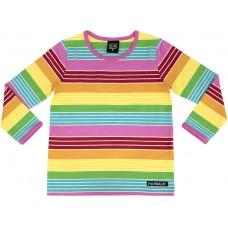 VILLERVALLA t-shirt Kinder Langarmshirt Gr. 86 - 146