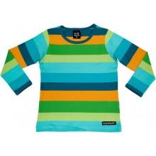 VILLERVALLA t-shirt Kinder Langarmshirt Gr. 104 - 140
