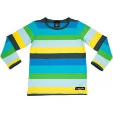 VILLERVALLA t-shirt Kinder Langarmshirt Gr. 104