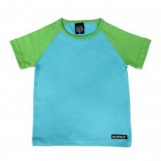 VILLERVALLA t-shirt Kinder Kurzarmshirt Gr. 92 - 140
