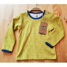 walkiddy Garten Langarm-Shirt aus Bio-Baumwolle Gr. 80 - 128